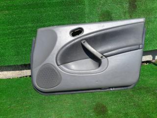 Запчасть обшивка двери передняя правая Saab 9-5 1997 - 2010