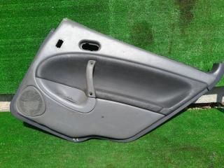 Запчасть обшивка двери задняя правая Saab 9-5 1997 - 2010