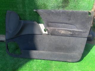 Запчасть обшивка двери передняя правая Opel Omega B 1994-2003