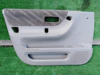 Запчасть обшивка двери передняя левая Honda CR-V 1999
