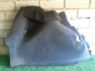 Запчасть обшивка багажника левая Citroen C3 2003-2009