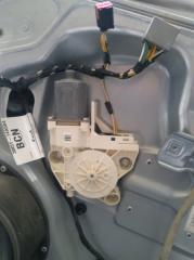 Запчасть мотор стеклоподъемника передний правый Ford Focus 2 2004-2008