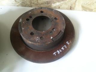 Запчасть тормозной диск задний SsangYong Rodius 2006-2012