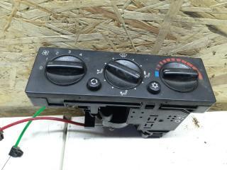 Запчасть блок управления отопителем Volvo 460 1994
