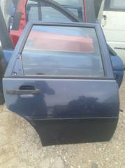 Запчасть дверь задняя правая Volvo 460 1994