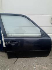 Запчасть дверь передняя правая Volvo 460 1994