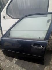 Запчасть дверь передняя левая Volvo 460 1994