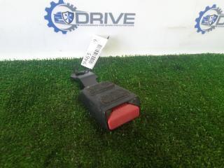 Запчасть замок ремня безопасности передний Nissan Almera 2012 - н.в.