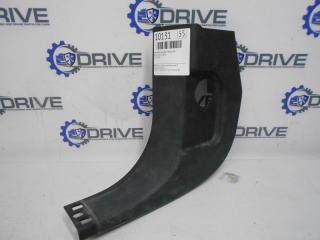 Запчасть накладка на порог передняя левая Ford Focus 3