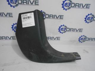 Запчасть накладка на порог передняя правая Ford Focus 3