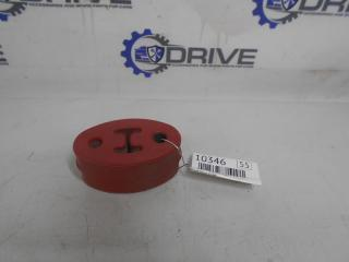 Запчасть подушка глушителя задняя Ford Focus 3