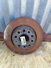 Запчасть тормозной диск передний Volkswagen Skoda