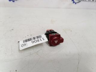 Запчасть кнопка аварийной сигнализации Citroen C4