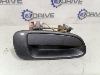 Запчасть ручка двери внешняя задняя правая Toyota Corona