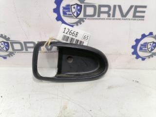 Запчасть рамка ( накладка ) ручки передняя левая Hyundai Elantra