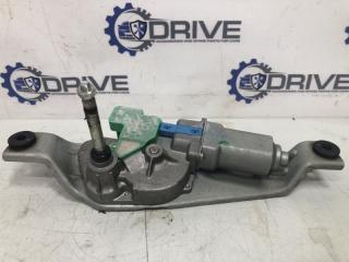 Запчасть мотор стеклоочистителя задний Subaru Impreza 2007 - 2011
