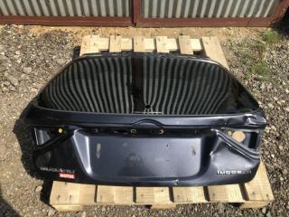 Запчасть дверь багажника задняя Subaru Impreza 2007 - 2011
