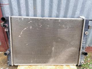 Радиатор ДВС Opel Omega B 52463046 Б/У