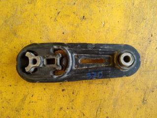 Подушка двигателя Nissan Juke NF15 MR16DDT задн. (б/у)