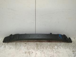 Запчасть абсорбер бампера передний AUDI Q3 2011-2018