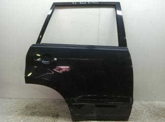 Запчасть дверь задняя правая Suzuki Grand Vitara 2006-2014