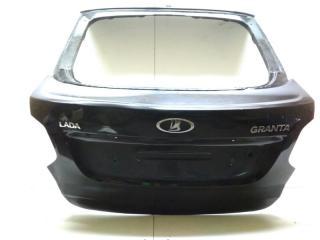 Запчасть крышка багажника задняя Lada Granta