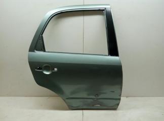 Запчасть дверь задняя правая Suzuki SX4