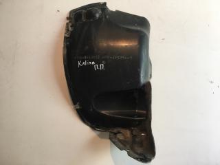 Запчасть подкрылок передний правый Lada Kalina 2013-
