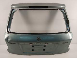 Запчасть крышка багажника задняя Suzuki SX4 c 2006-2013