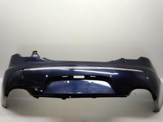 Запчасть бампер задний Jaguar XJ 2009-