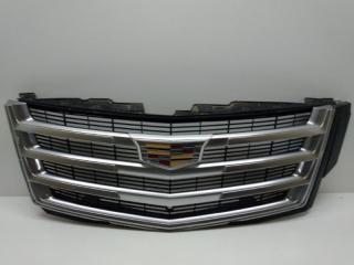 Запчасть решетка радиатора передняя Cadillac Escalade 2014-