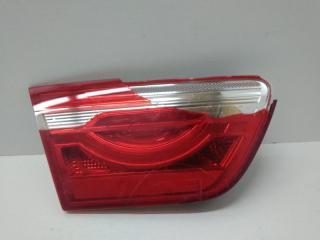 Запчасть фонарь задний левый Jaguar XE 2015>