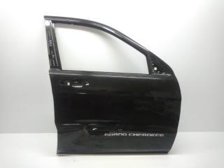 Запчасть дверь передняя правая Jeep Grand Cherokee 2010>