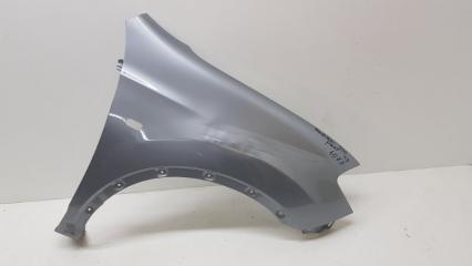 Крыло переднее правое Nissan Qashqai 2010-2014