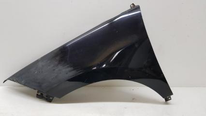 Запчасть крыло переднее левое Acura RDX 2007-2012
