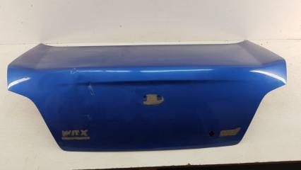 Запчасть крышка багажника Subaru Impreza 2000-2007