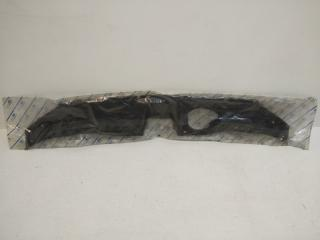 Запчасть кожух замка капота передний Hyundai Santa Fe 2006-2009