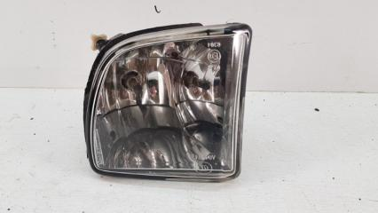 Запчасть фара противотуманная передняя левая Chery Tiggo 2005-
