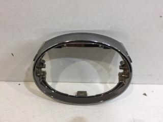Запчасть ободок значка передний Toyota Camry 2011-2019