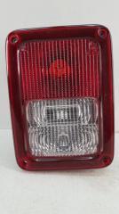 Запчасть фонарь задний правый Jeep Wrangler 2007-