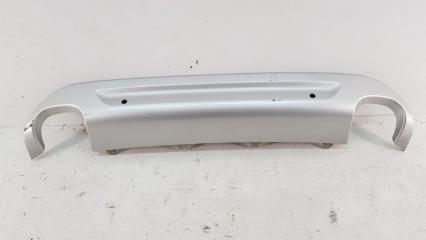 Запчасть накладка бампера задняя Volvo XC70 2007-2013