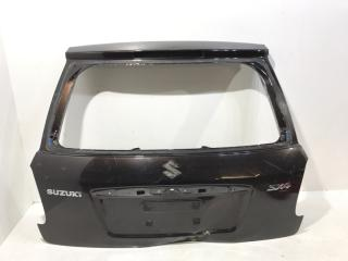 Запчасть крышка багажника задняя suzuki SX4 2006-2013