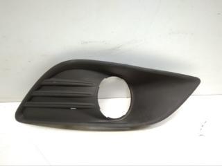 Запчасть рамка птф передняя правая Ford Focus 2008-2011