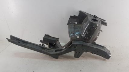 Запчасть лонжерон передний левый Lifan X60 2012-