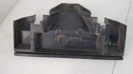 Запчасть кронштейн бампера задний Citroen С4 2011-