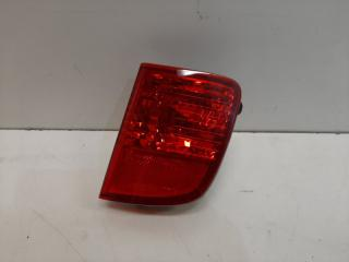 Запчасть фонарь противотуманный Toyota Land Cruiser 2007-2015