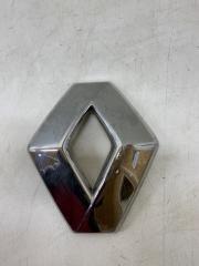 Запчасть эмблема Renault Kaptur 2016-