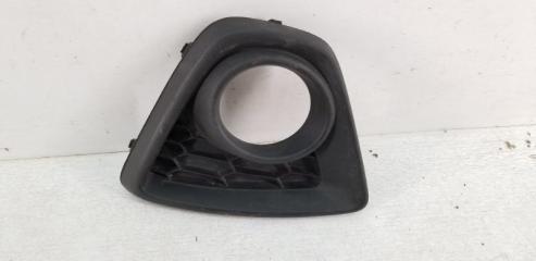 Запчасть окантовка птф передняя левая Mazda CX-5 2011-2017