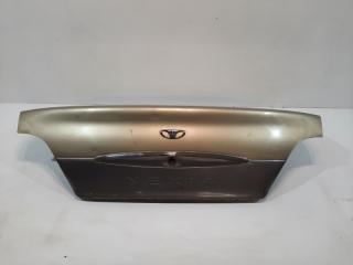 Запчасть крышка багажника задняя Daewoo Nexia C 1995-2016