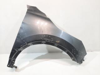 Крыло переднее правое Nissan Qashqai 2014-н.в